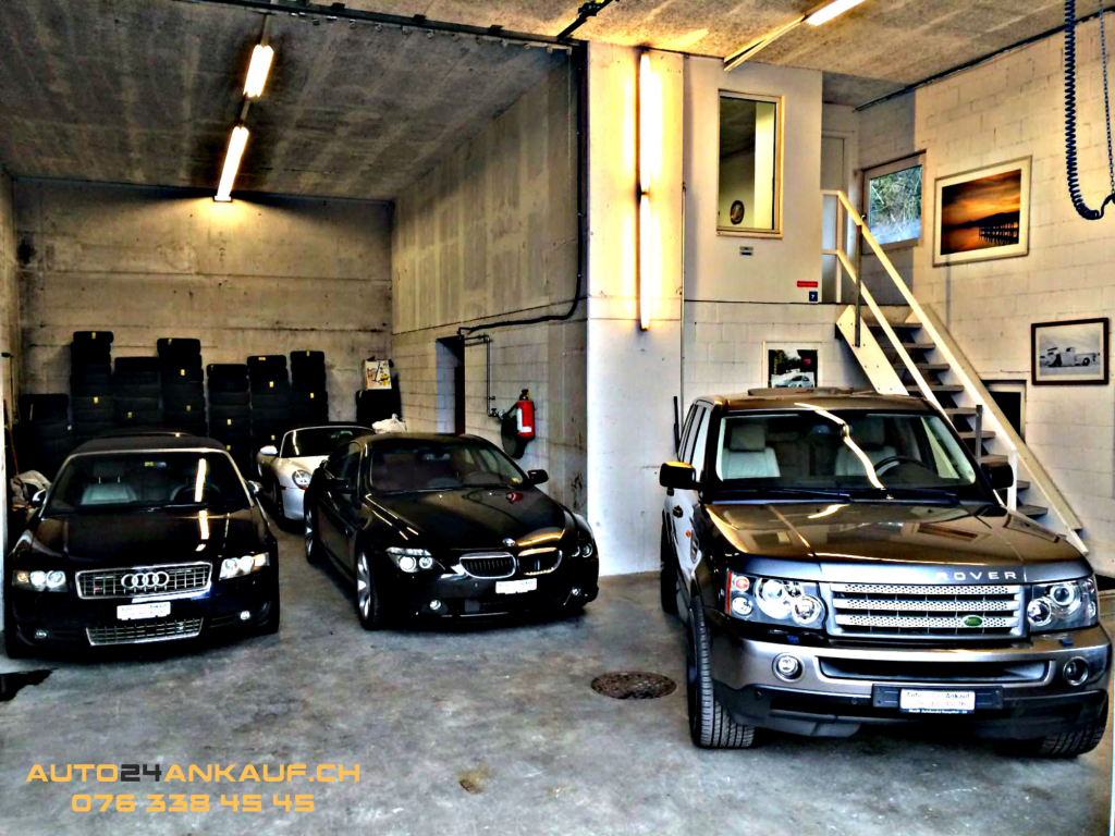 Was Ist Auto24Ankauf AutoAnkauf